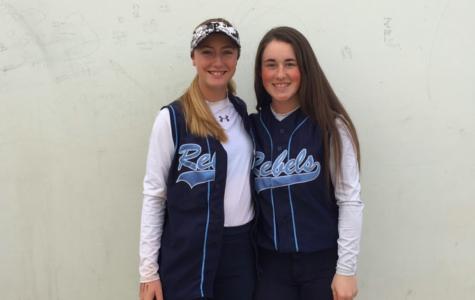 Girls Softball Prepares for Season