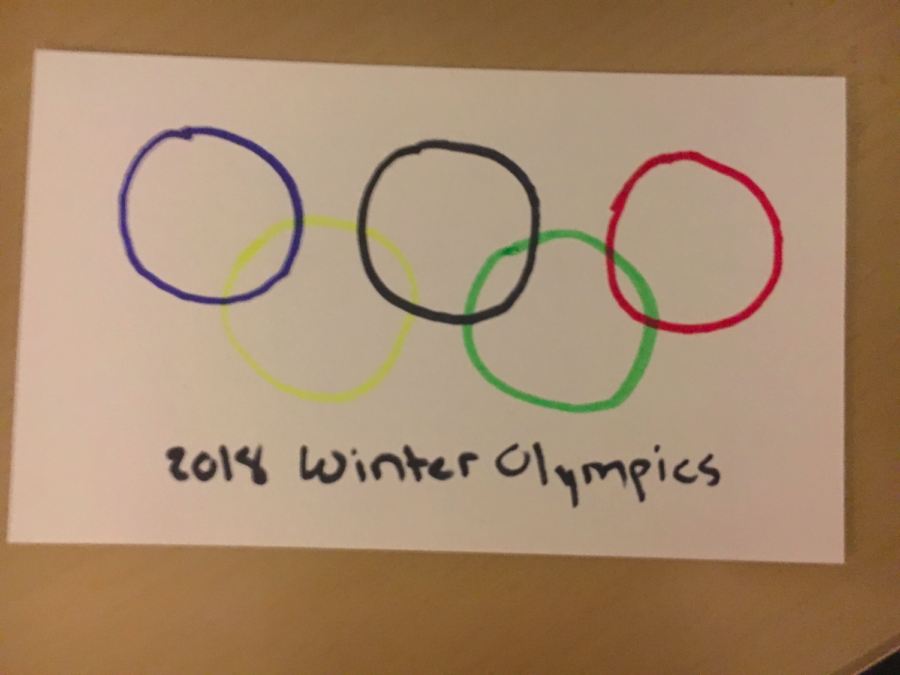 Highlights of Winter Olympics