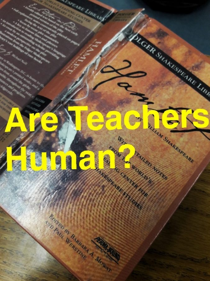Are+Teachers+Human%3F