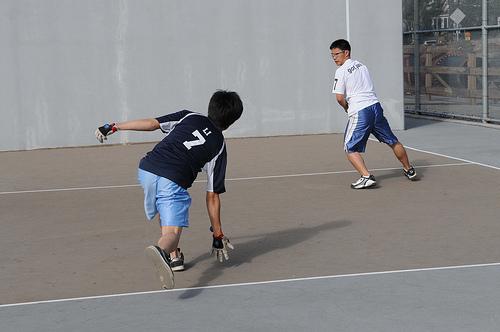 Handball: Revived at Last