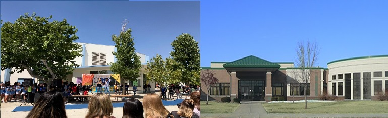 BREAKING NEWS: Quartz Hill and Highland Combine to Form ONE SCHOOL