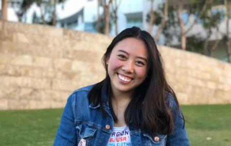 Angela Zhang Profile