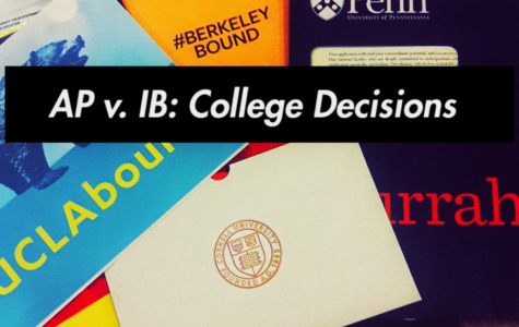 AP v. IB: University Decisions