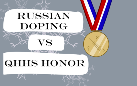 Russian Doping Scandal and Quartz Hill Code of Honor