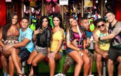 """The Return of """"Jersey Shore"""""""
