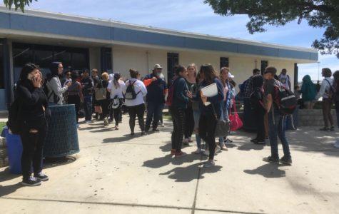 Quartz Hill Students Shaken Following Highland High School Shooting