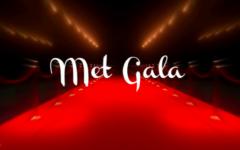 Met Gala Overview