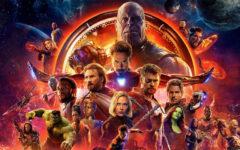 Top Five Infinity War Fan Theories