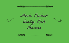 Movie Highlight: Crazy Rich Asians