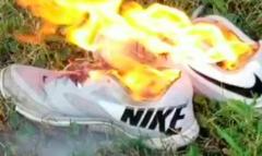The Nike Boycott