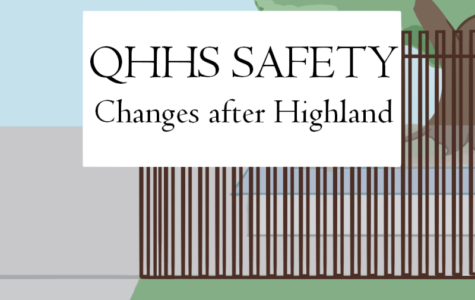 QHHS Safety Precautions