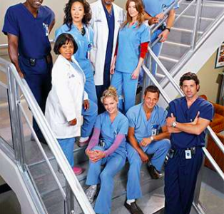 Grey's Anatomy New Season