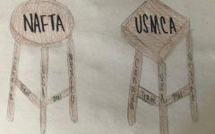 The New NAFTA isn't New