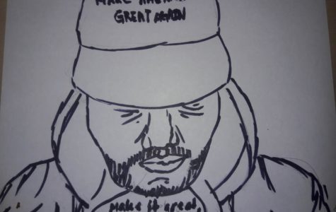 Kanye for President 2020: Why We should Study Pop Culture