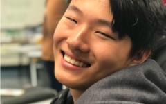 Student Profile: Tianchi Zhou