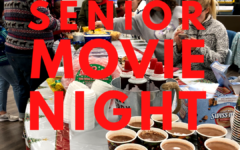 Senior Movie Night