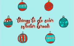 5 Things to Do Over Winter Break