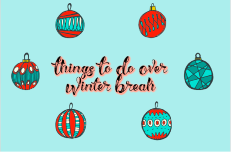 5 Things Not to Do Over Winter Break
