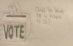 Should the Voting Age Be Reduced to 16?