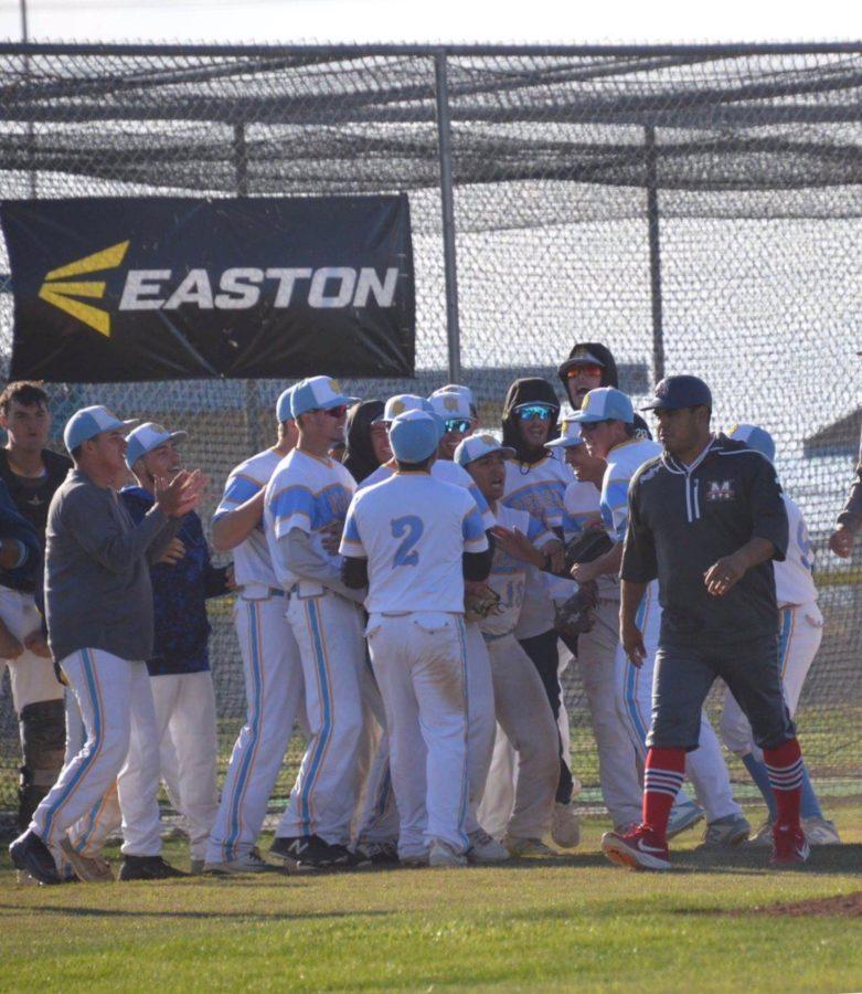 CIF+Baseball+Game
