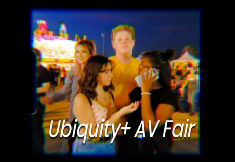 Sound and Color: the AV Fair