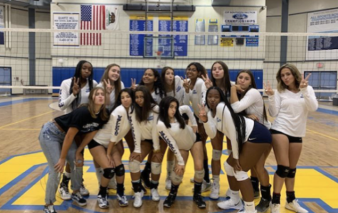 The Quartz Hill Girls' Volleyball Team: What We Can Expect This Year