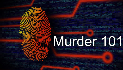 Why Forensic Biology Is Really A How To Get Away With Murder Class