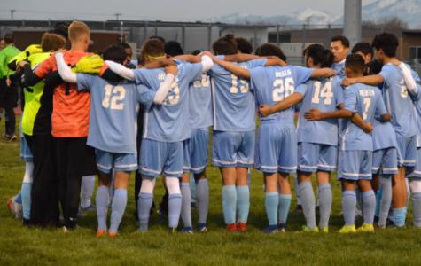 Boy's Varsity Soccer – Tragedy to Triumph?