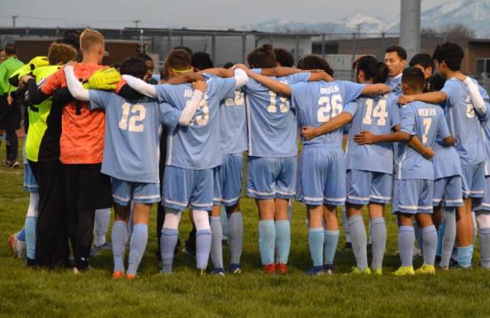 Boy's Varsity Soccer - Tragedy to Triumph?