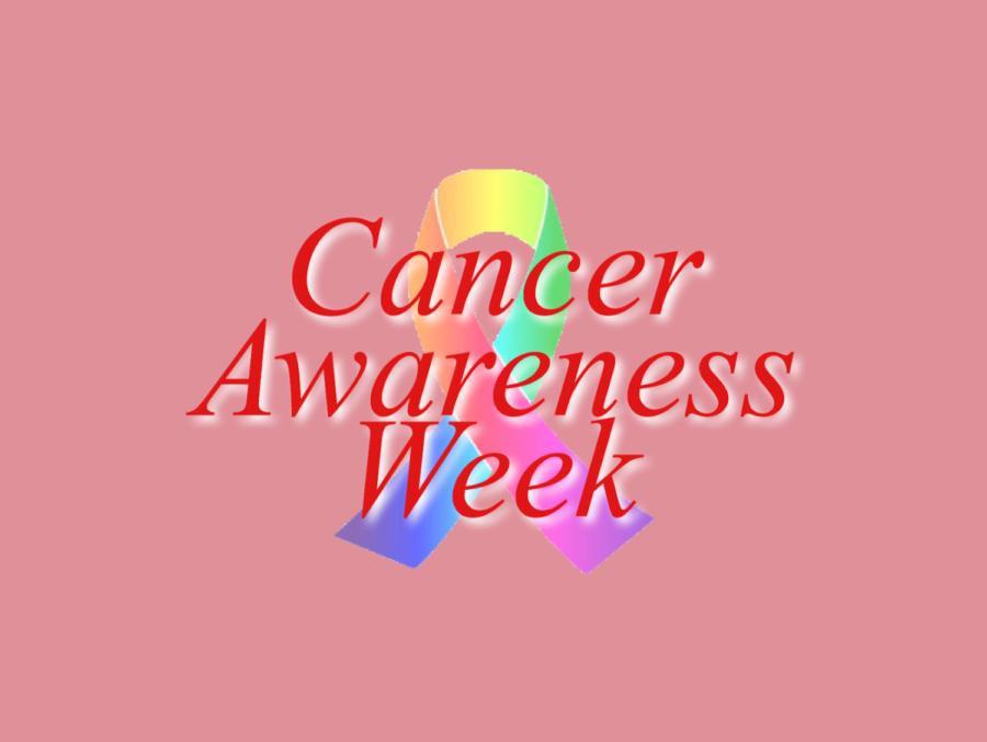 Cancer Awareness Week