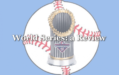 How Was the World Series this Year?