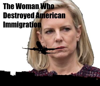 The Woman Who Destroyed American Immigration