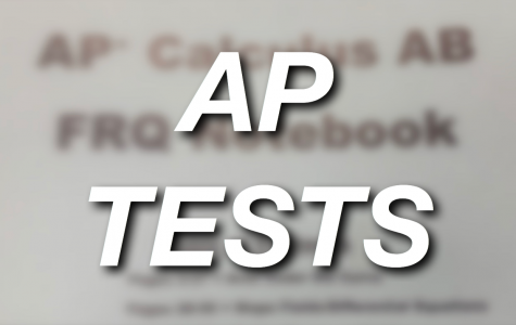 Beware: AP Tests Ahead