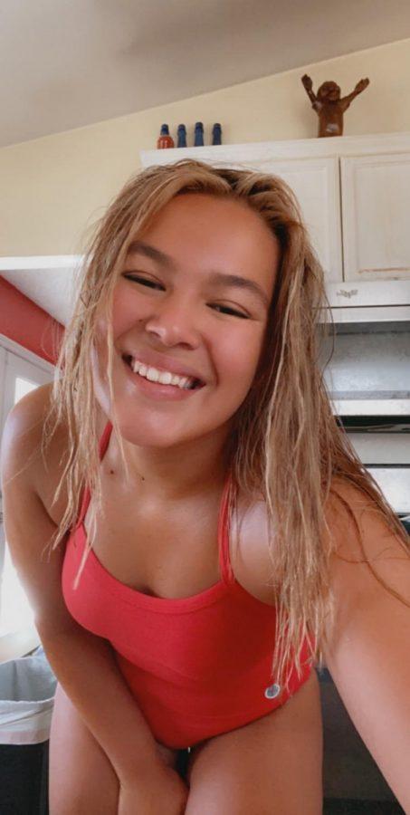 Angelina Joleen Tayama Reyes-Chavez