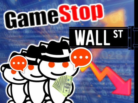 Reddit Users Fuel Gamestop Stock Battle with Wall Street