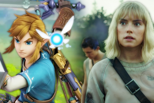 Delaying Movies vs. Delaying Video Games