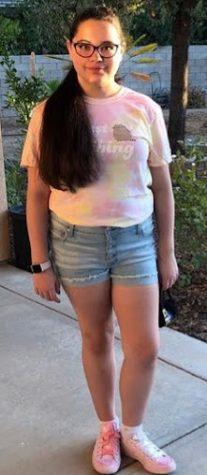 Photo of Ashlee Guardado